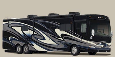 Find Specs for 2012 Thor Motor Coach Tuscany Class A RVs
