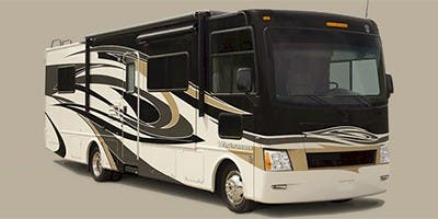 Find Specs for 2012 Thor Motor Coach Windsport Class A RVs