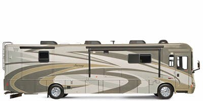 Find Specs for 2012 Winnebago Journey Class A RVs