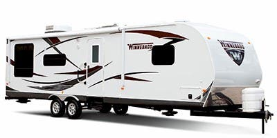 Find Specs for 2013 Winnebago ONE Travel Trailer RVs