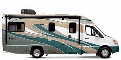 Find Specs for 2012 Winnebago View Profile Class C RVs