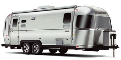 Find Specs for 2013 Airstream - Eddie Bauer <br>Floorplan: 25FB (Toy Hauler)