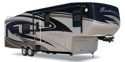 Find Specs for 2013 Coachmen Brookstone Diamond Fifth Wheel RVs