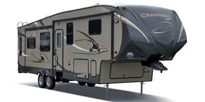 Find Specs for 2013 Coachmen Chaparral Signature Fifth Wheel RVs