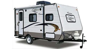 Find Specs for 2013 Coachmen Clipper Travel Trailer RVs