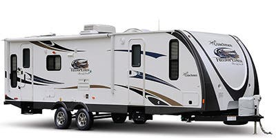 Find Specs for 2013 Coachmen Freedom Express Travel Trailer RVs