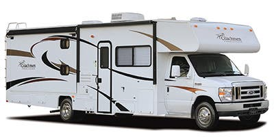 Find Specs for 2013 Coachmen Freelander  Class C RVs