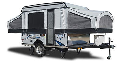 Find Specs for 2014 Coachmen Viking V-Trec Toy Hauler RVs
