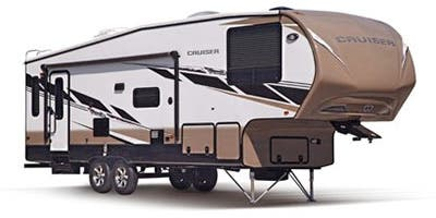 Find Specs for 2013 CrossRoads Cruiser Fifth Wheel RVs