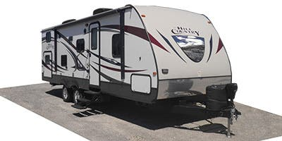 Find Specs for 2013 CrossRoads Hill Country Travel Trailer RVs