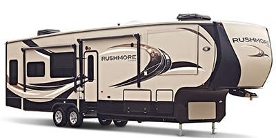 Find Specs for 2014 CrossRoads Rushmore Fifth Wheel RVs