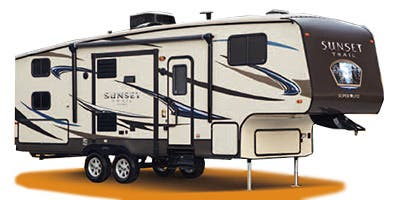 Find Specs for 2013 CrossRoads Sunset Trail Super Lite Fifth Wheel RVs