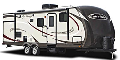 Cruiser RV Fun Finder
