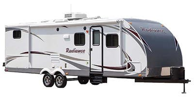 Cruiser RV Radiance