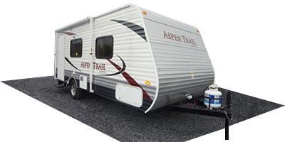 Find Specs for 2013 Dutchmen Aspen Trail Travel Trailer RVs