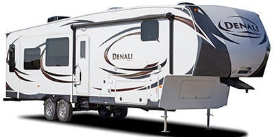 Find Specs for 2013 Dutchmen Denali Fifth Wheel RVs