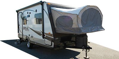 Find Specs for 2013 Dutchmen Kodiak Express Travel Trailer RVs