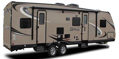 Find Specs for 2013 Dutchmen Kodiak Toy Hauler RVs