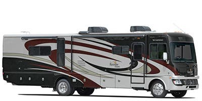 Find Specs for 2013 Fleetwood Bounder Classic Class A RVs
