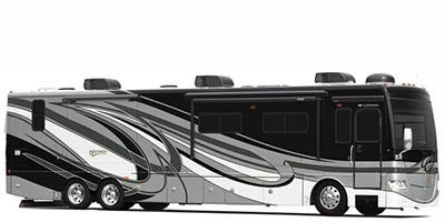 Find Specs for 2013 Fleetwood Discovery Class A RVs