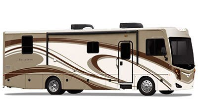 Find Specs for 2013 Fleetwood Excursion Class A RVs