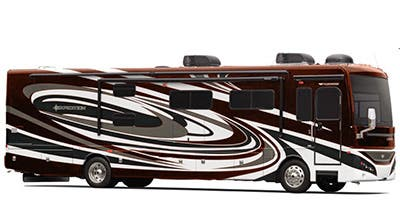 Find Specs for 2013 Fleetwood Expedition Class A RVs