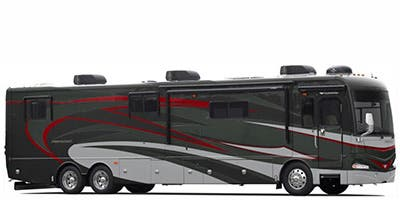 Find Specs for 2013 Fleetwood Providence Class A RVs