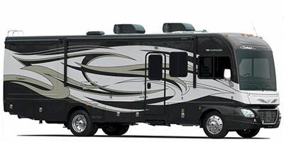 Find Specs for 2013 Fleetwood Southwind Class A RVs
