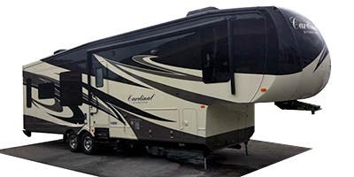 Find Specs for 2013 Forest River Cardinal Fifth Wheel RVs