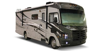 Find Specs for Forest River FR3 Class A RVs