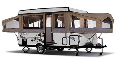 Find Specs for 2013 Forest River Flagstaff Expandable Trailer RVs