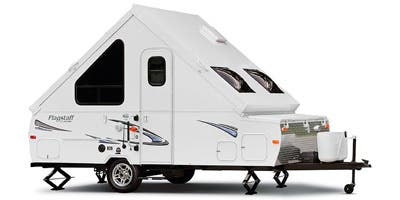 Find Specs for 2013 Forest River Flagstaff Toy Hauler RVs