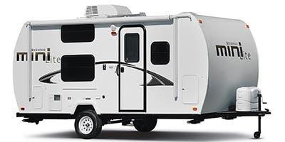 Find Specs for 2013 Forest River Rockwood Mini Lite Travel Trailer RVs