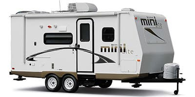 Find Specs for 2013 Forest River Rockwood Mini Lite RVs