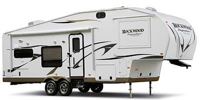 Find Specs for 2013 Forest River Rockwood Signature Ultra Lite Fifth Wheel RVs