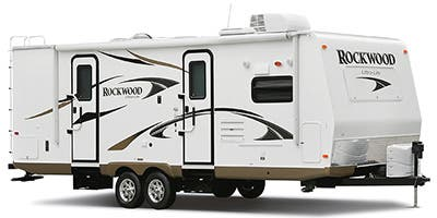 Find Specs for 2013 Forest River Rockwood Ultra Lite Travel Trailer RVs