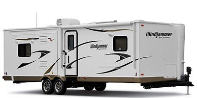 Find Specs for 2013 Forest River Rockwood Windjammer Travel Trailer RVs