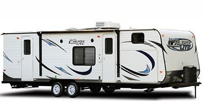 Find Specs for 2013 Forest River Salem Cruise Lite RVs