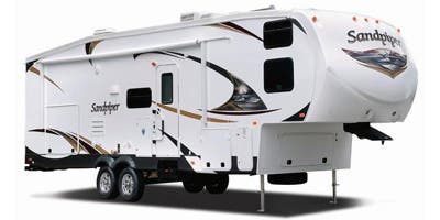 Find Specs for 2013 Forest River Sandpiper Select Fifth Wheel RVs