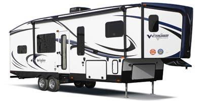 Find Specs for 2013 Forest River V-Cross Platinum Fifth Wheel RVs