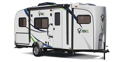 Find Specs for 2013 Forest River V-Cross VIBE Travel Trailer RVs