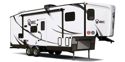Find Specs for 2013 Forest River V-Cross VIBE Fifth Wheel RVs
