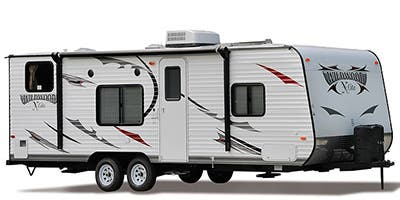 Find Specs for 2013 Forest River Wildwood X-Lite Travel Trailer RVs
