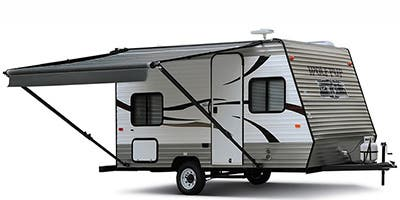 Find Specs for 2013 Forest River Wolf Pup Toy Hauler RVs