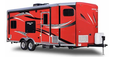 Find Specs for 2013 Forest River Work and Play Toy Hauler RVs