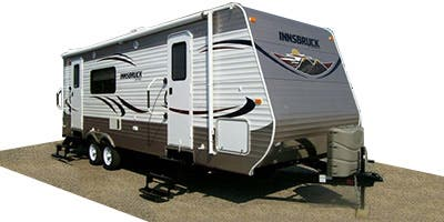 Find Specs for 2013 Gulf Stream Innsbruck Lite Travel Trailer RVs