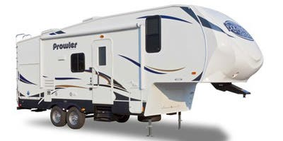 Find Specs for 2015 Heartland Prowler Fifth Wheel RVs