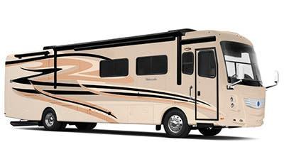 Find Specs for 2013 Holiday Rambler Ambassador Class A RVs