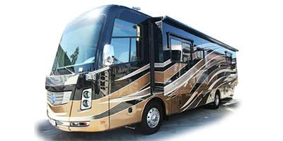 Find Specs for 2014 Holiday Rambler Endeavor Class A RVs