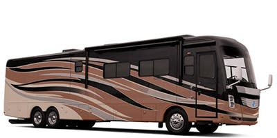 Find Specs for 2013 Holiday Rambler Endeavor RVs